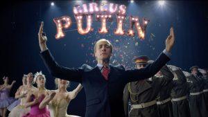 プーチンやめろと繰り返すやばい謎ソング動画のサムネイル