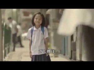 タイの感動的なCM動画のサムネイル
