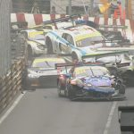 FIAのクラッシュの様子